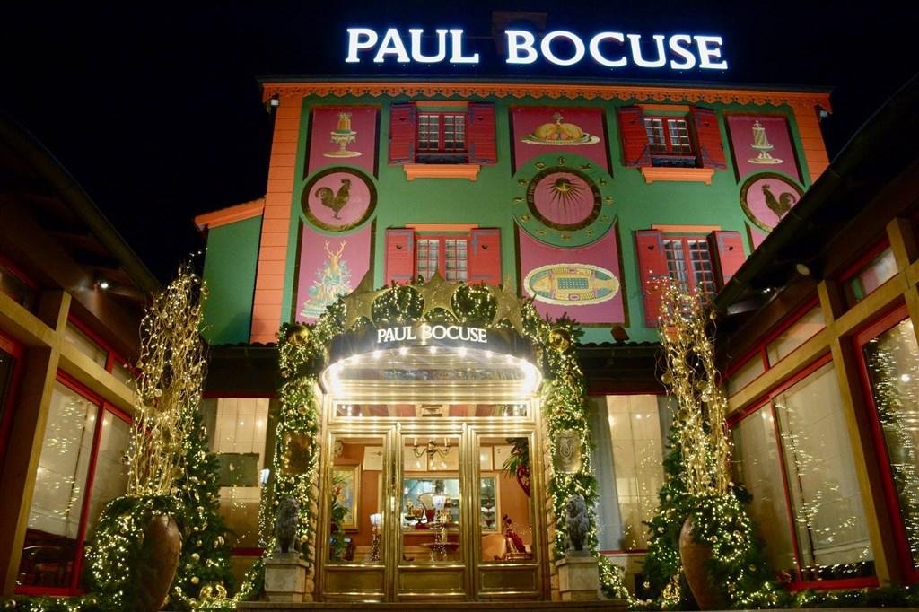 米其林指南17日指出,法國已故廚藝界巨星包庫斯旗下餐廳已失去自1965年獲得的3星評價,被降為2星。(圖取自facebook.com/restaurantpaulbocuse)