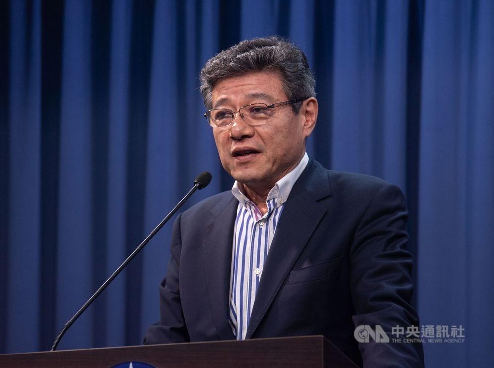 國民黨代理主席林榮德19日接受媒體專訪時表示,他將在22日召開的中常會中宣布,要求年齡超過60歲的中常委全面退出中常會。(中央社檔案照片)