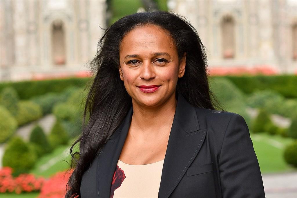 ICIJ19日公布大量文件揭露非洲女首富伊沙貝爾.杜桑托斯如何將安哥拉數以億計公款非法挪移到海外帳戶。(圖取自維基共享資源;作者Nuno Coimbra ,CC BY-SA 4.0)