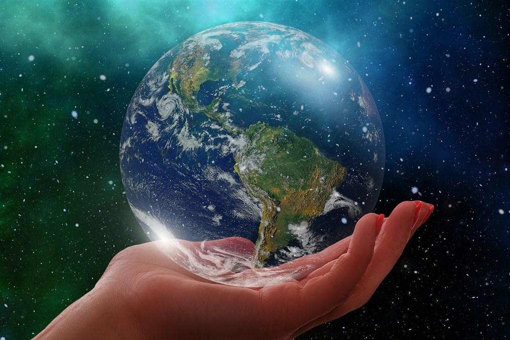 非營利組織「碳揭露專案」公布,2019年在對抗氣候變遷行動和透明度上表現最佳的全球企業名單,共有179家企業獲評A級。(示意圖/圖取自Pixabay圖庫)