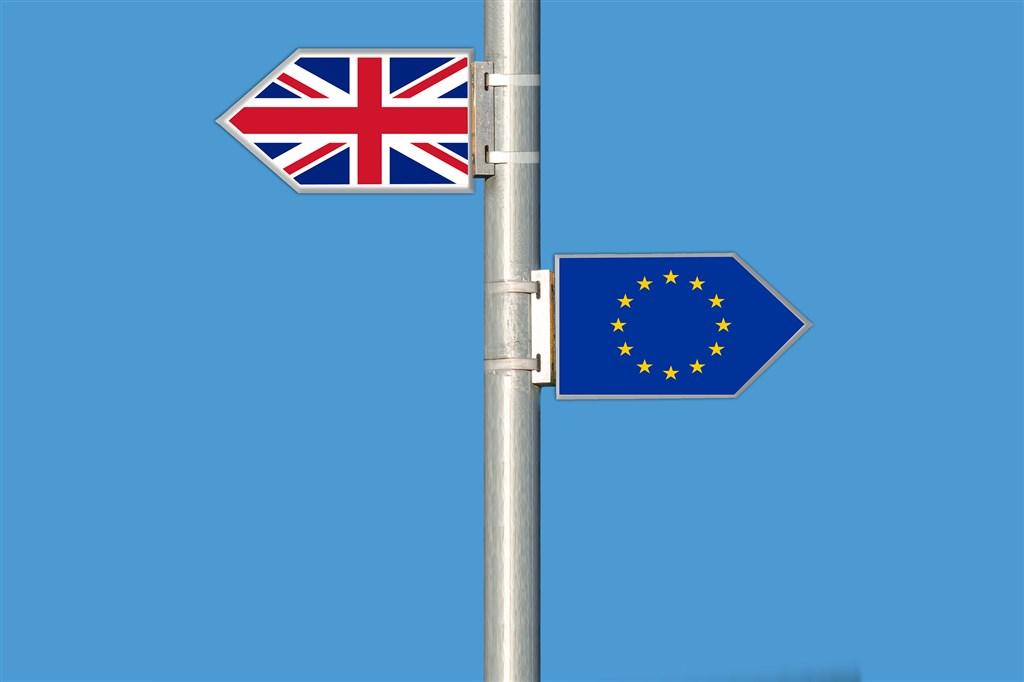 歐洲議會憲政事務委員會23日表決通過先前與英國敲定的脫歐協議,英國退出歐洲聯盟總算邁向最後關卡。(圖取自Pixabay圖庫)