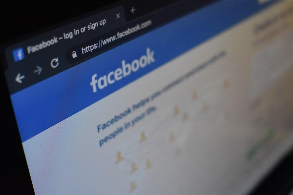臉書公司表示,將移除有關武漢肺炎疫情的不實訊息。(圖取自Unsplash圖庫)