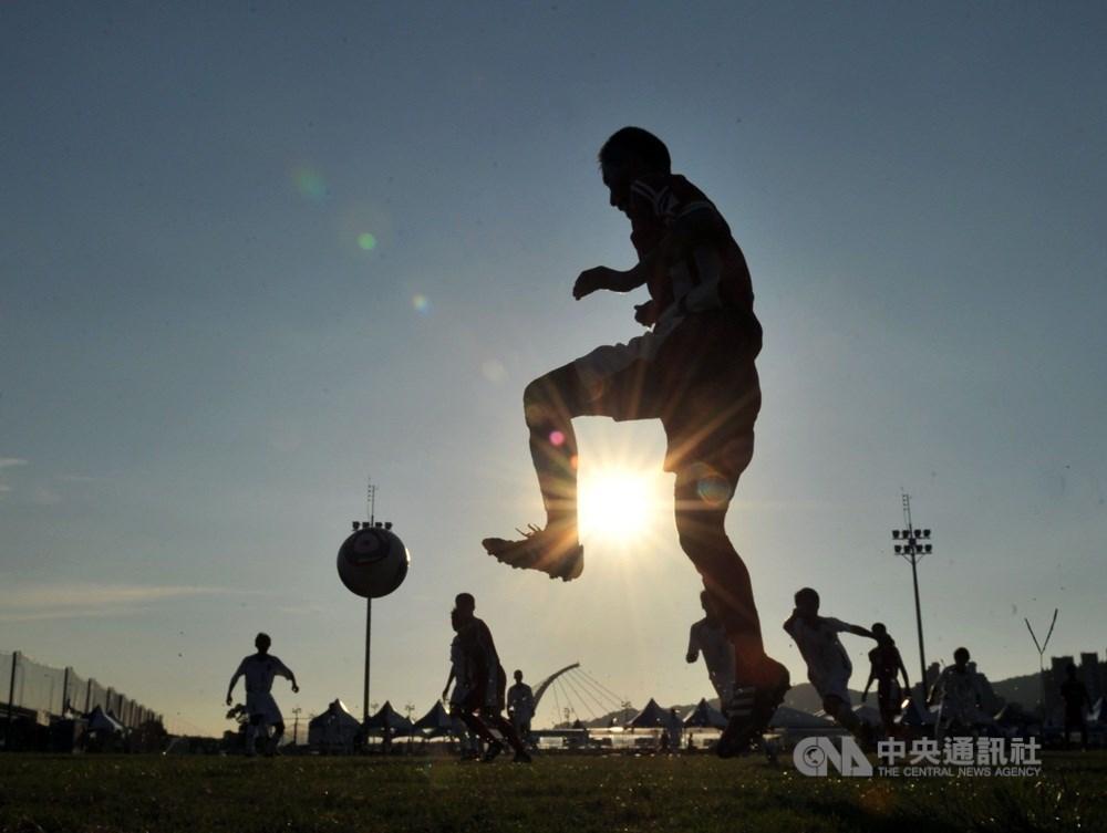亞足聯盃賽事未受武漢肺炎疫情影響正常舉行,但蒙古卻拒台灣球隊入境。(示意圖/中央社檔案照片)