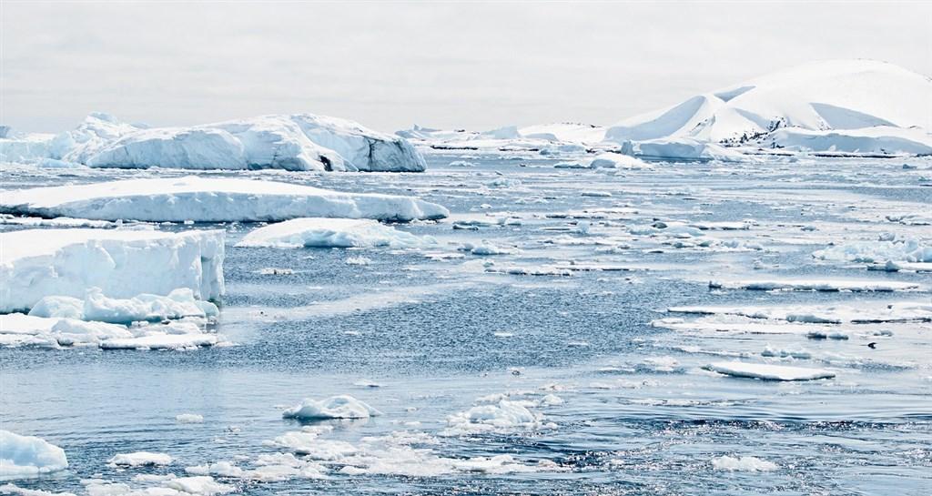 阿根廷國家氣象局公布南極大陸的高溫紀錄,埃斯佩蘭薩基地6日溫度達攝氏18.3度,創1961年以來歷史新高。(示意圖/圖取自Pixabay圖庫)