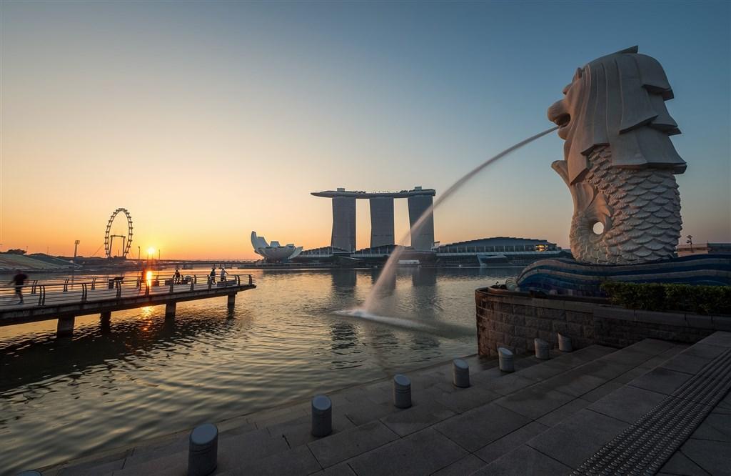 武漢肺炎疫情加劇,新加坡7日新增3起確診病例,患者近期未赴中國或接觸確診病患,因此全國決定提升「疾病爆發應對系統」等級。(圖取自Pixabay圖庫)