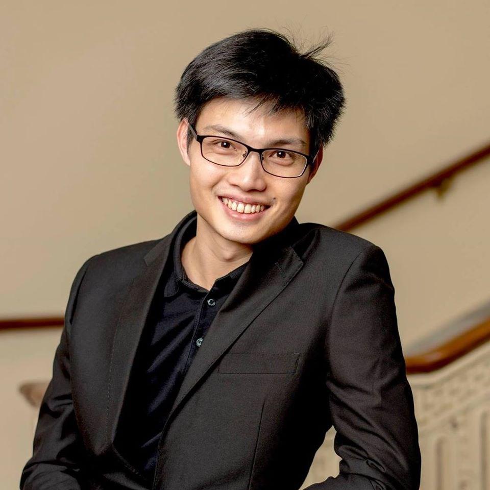 新型冠狀病毒疫情影響全球,波士頓交響樂團助理指揮張宇安在臉書上表示,如果不能喚起讓中國人民對言論自由與疫情透明度的追求,「首當其衝的會是誰?」(圖取自facebook.com/yuan.chang.777701)