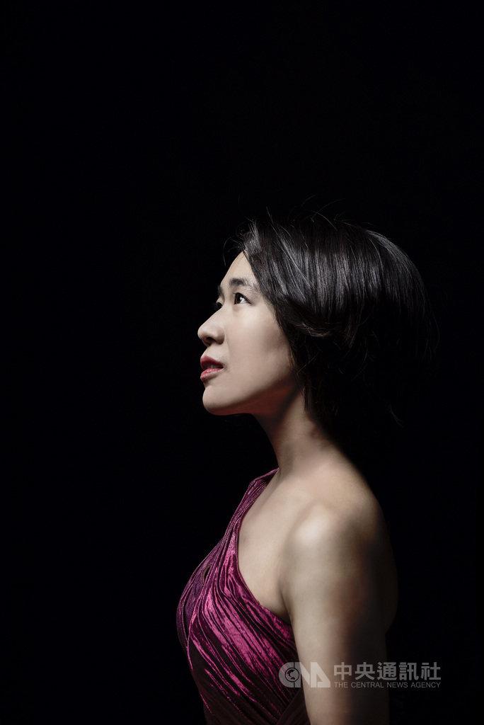 旅美鋼琴家胡瀞云今年將推出「四季巡禮」音樂會,以4場音樂會不同作曲家的樂作,展現四季遞嬗之美。第一場「初春‧拉威爾」將於3月14日舉行。(胡瀞云提供)中央社記者趙靜瑜傳真  109年2月12日