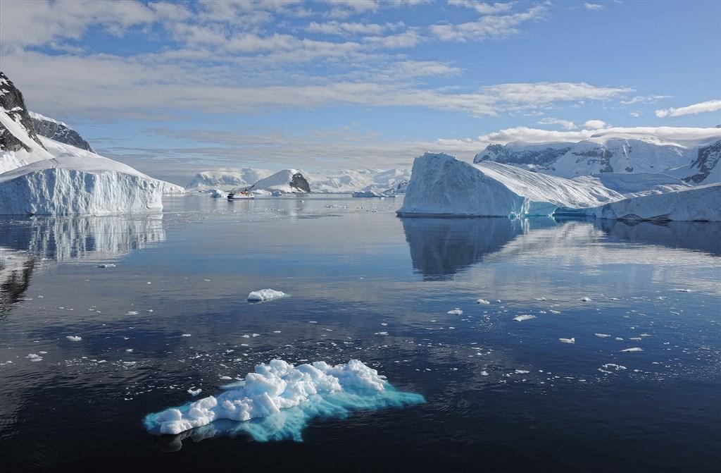 研究人員13日表示,科學家在南極測得攝氏20.75度,是南極洲氣溫有紀錄以來首度跨越攝氏20度門檻。(示意圖/圖取自Pixabay圖庫)