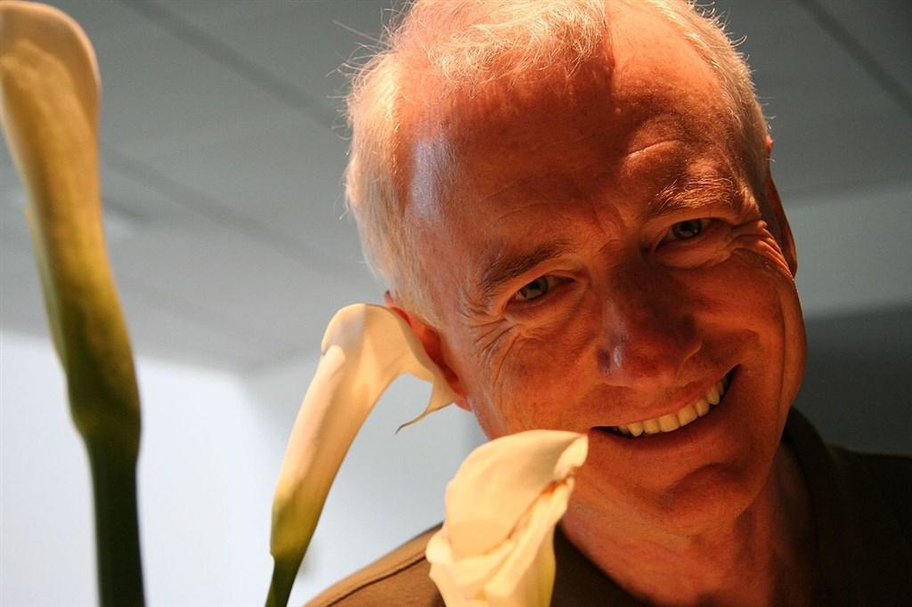 美國發明「剪下、複製、貼上」等指令的先驅電腦科學家泰斯勒17日辭世,享壽74歲。(圖取自維基共享資源網頁;作者Sunnyvale,CC BY 2.0)