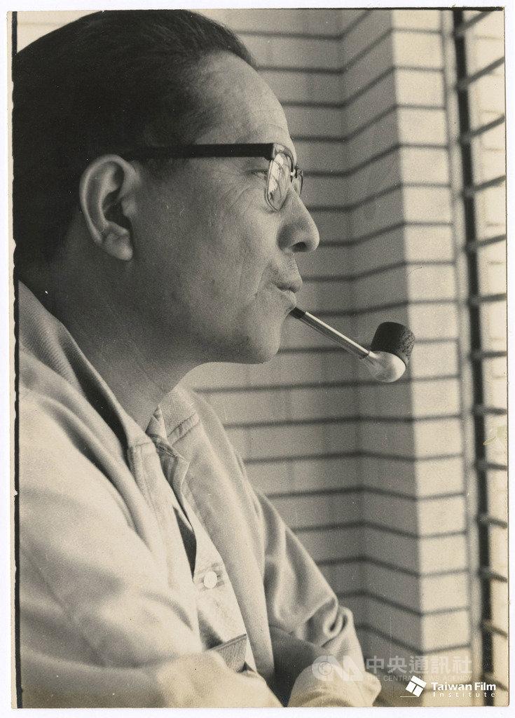 導演辛奇逝世10週年,國家電影中心「TFI台灣電影數位博物館」特別推出線上展覽「跨越—辛奇的本事」,結合數位照片影像,帶領民眾回顧這名台灣重量級導演的影劇人生。(國影中心提供)中央社記者鄭景雯傳真 109年2月25日