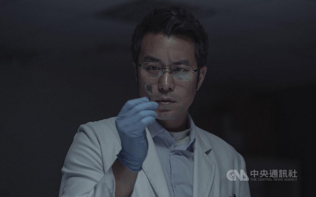 Netflix華語影集「誰是被害者」由演員張孝全主演,他在劇中飾演一名有亞斯伯格症的鑑識官。(Netflix提供)中央社記者陳秉弘傳真 109年2月27日