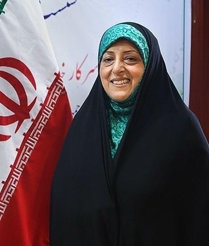 新聞網站Trend.az引述伊朗國營通訊社的報導指出,伊朗副總統艾伯特卡確診武漢肺炎。(圖取自維基共享資源;作者Mohammad Ali Marizad,CC BY 4.0)