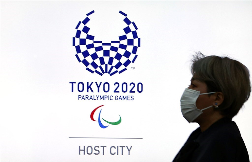 日本政府23日決定將於近期通知國際奧委會(IOC),若IOC做出東京奧運會和殘奧會延期舉行的決定,日方將予以同意。(檔案照片/共同社提供)