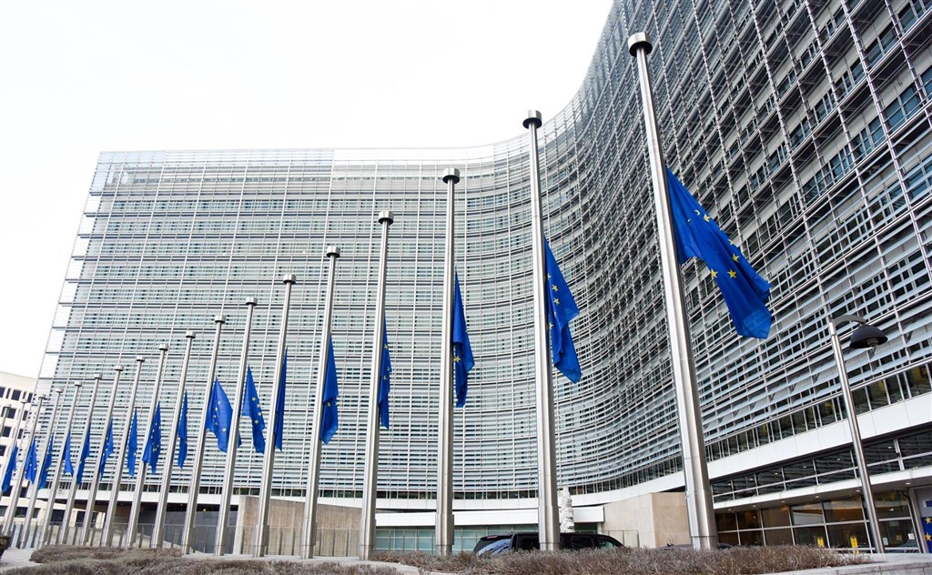 歐洲聯盟對外事務部4日表示,死刑並無嚇阻作用,重申在任何情況下都反對執行死刑,呼籲台灣停止執行任何死刑。(圖取自facebook.com/EuropeanExternalActionService)
