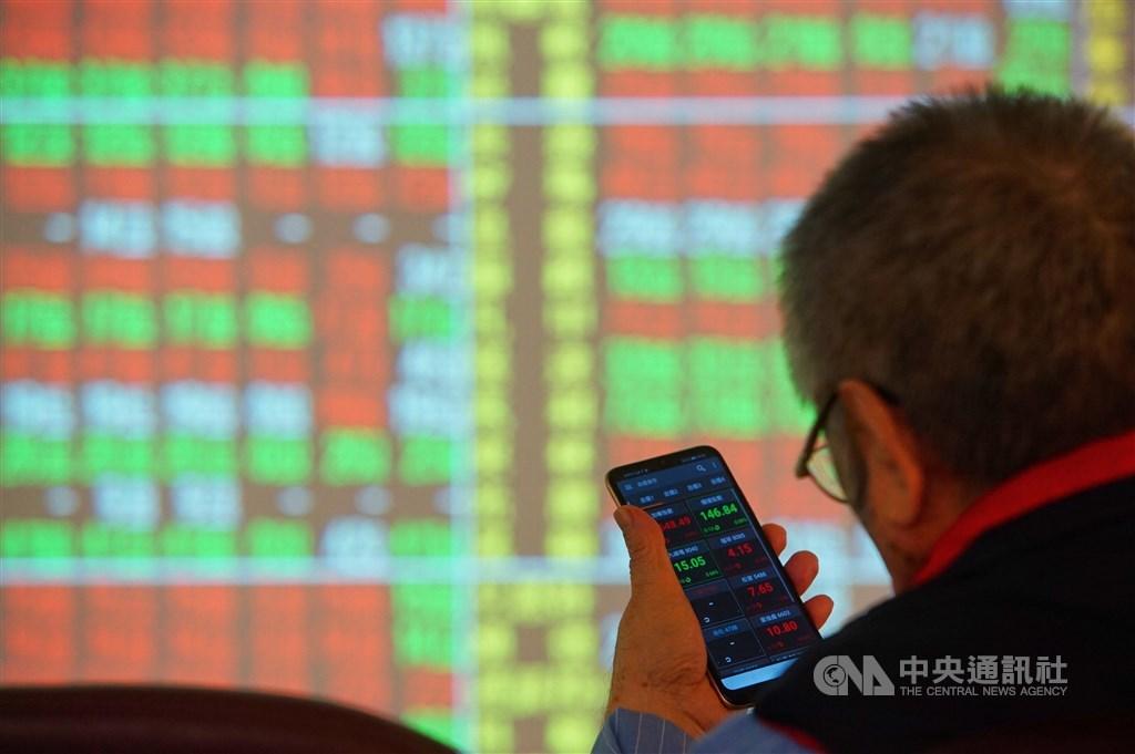 台股25日開盤漲53.82點,加權股價指數為13860.95點。(中央社檔案照片)