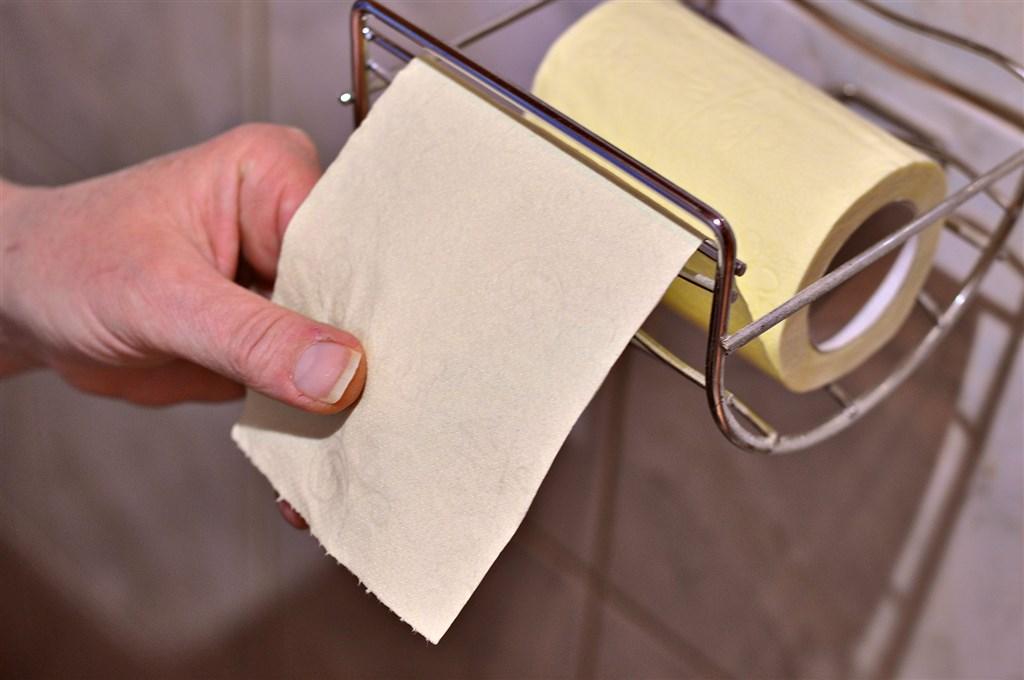 根據17日發表的一項研究,洗完手之後,應該使用紙巾擦乾手部,以避免新型冠狀病毒的傳播。(示意圖/圖取自Pixabay圖庫)