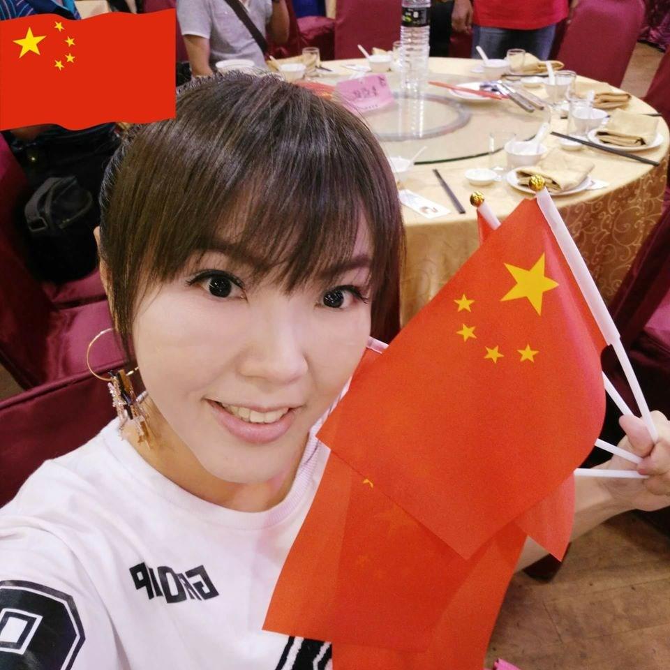 藝人劉樂妍(圖)選舉期間在社群網站表示,只要房客投票給北市議員羅智強即可減租1000元,遭北檢依涉違反選罷法起訴。(圖取自facebook.com/liuleyan0323)