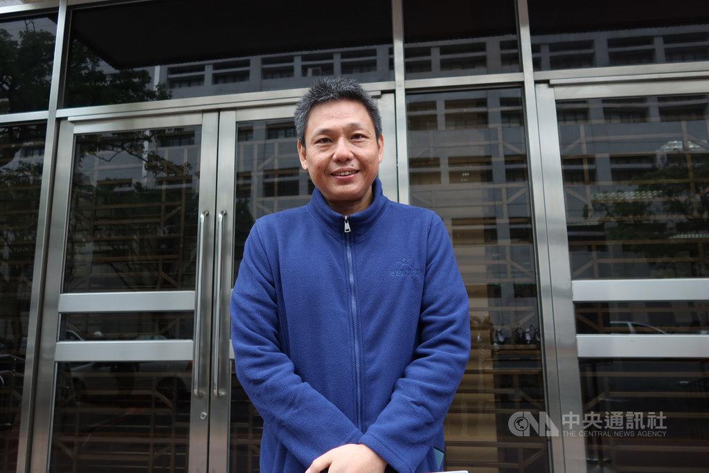 陳菊控誹謗案二審 謝寒冰:所述並無任何不實