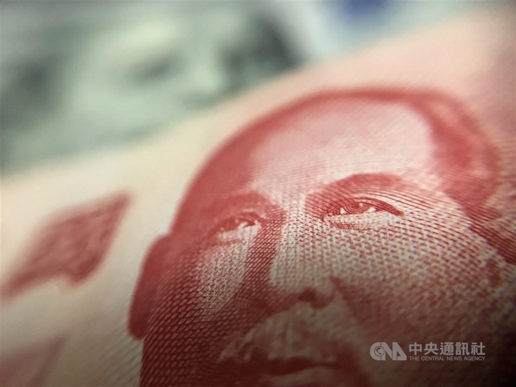 中央銀行公布台灣6月底外匯存底金額為4886.91億美元,較5月底增加41.76億美元。(中央社檔案照片)