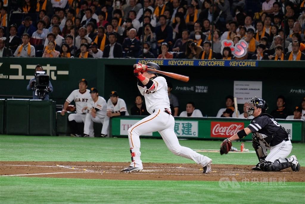 受武漢肺炎疫情影響,日媒報導,日本職棒最快以6月19日開打為目標。(中央社檔案照片)
