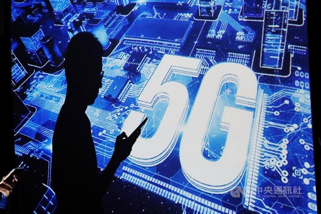 業界推估5G上網吃到飽門檻將落在新台幣1399元附近,價格可能會創全球最低。(中央社檔案照片)