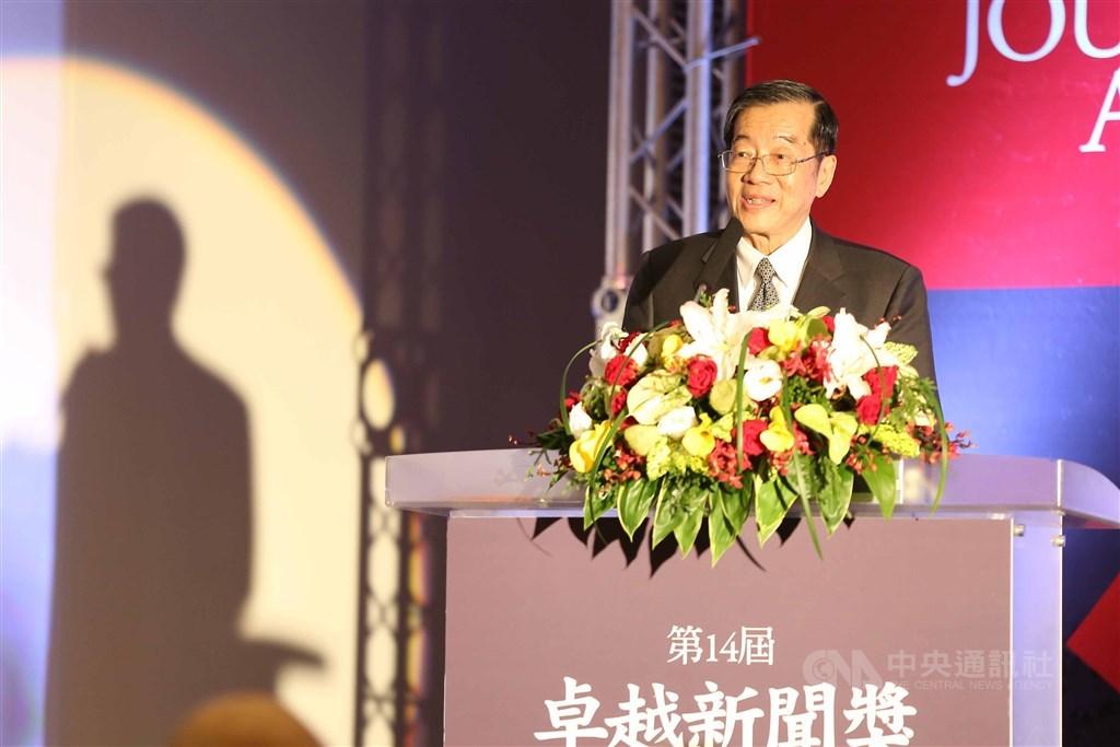 蔡總統預計提名黃榮村(圖)為考試院長人選,他曾任九二一重建會執行長、教育部長等職,擅長溝通協調,人脈橫跨藍綠,在許多領域都十分活躍。(中央社檔案照片)