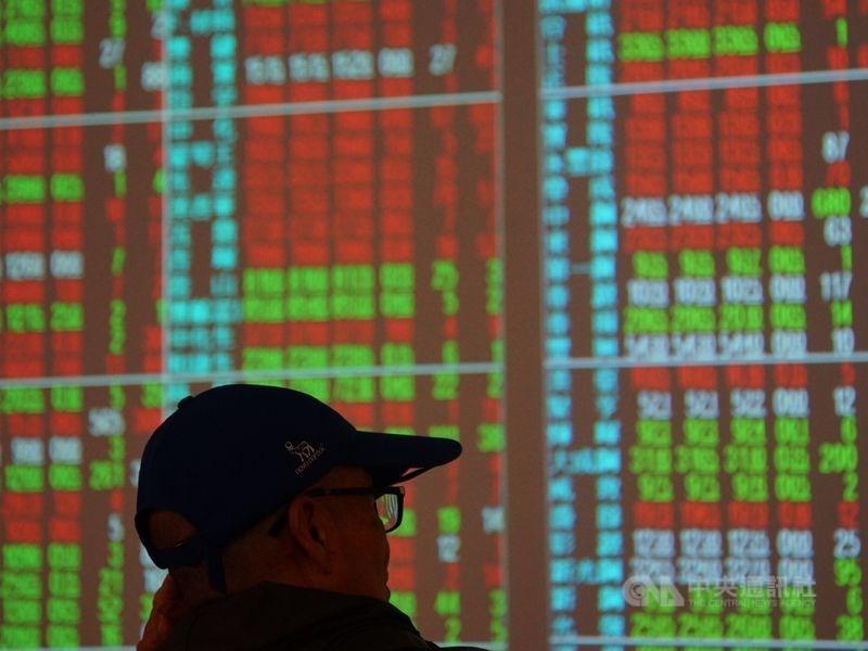 台股1日開盤漲29.24點,加權股價指數為10971.40點。(中央社檔案照片)