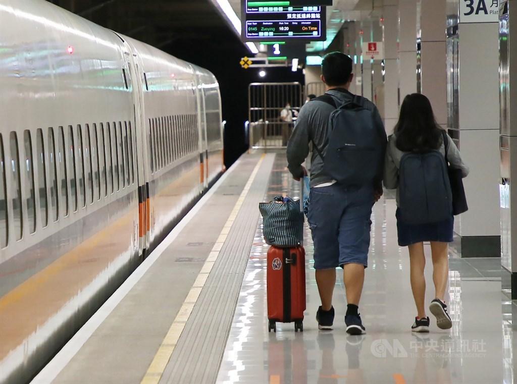 交通部推動安心國民旅遊預計7月1日上路,並將於下週公布詳細內容,交通部長林佳龍已拍板補助不分平假日。(中央社檔案照片)