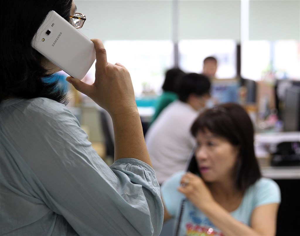 NCC 3日核發中華電信5G執照,中華電力拚7月1日開台;遠傳最快下週取得執照,預計暑假開台。(中央社檔案照片)