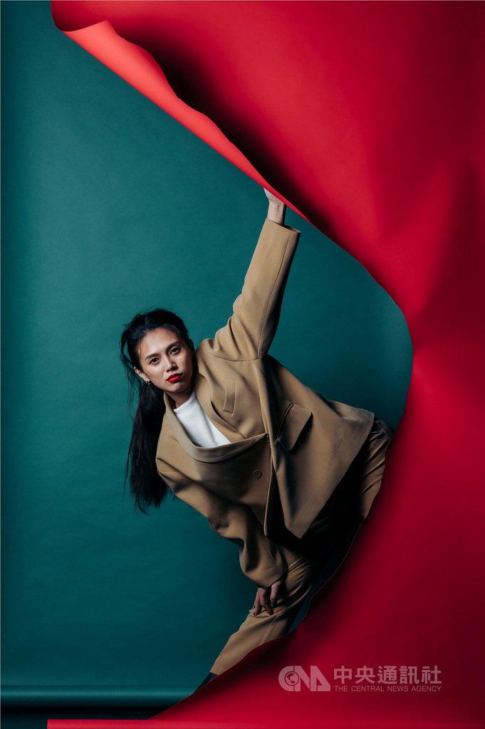 編舞家林素蓮在國家兩廳院「2020新點子實驗場」企劃中,推出新作「從一數到五」,討論她心中所謂「完整」的定義。(國家兩廳院提供)中央社記者趙靜瑜傳真 109年6月5日
