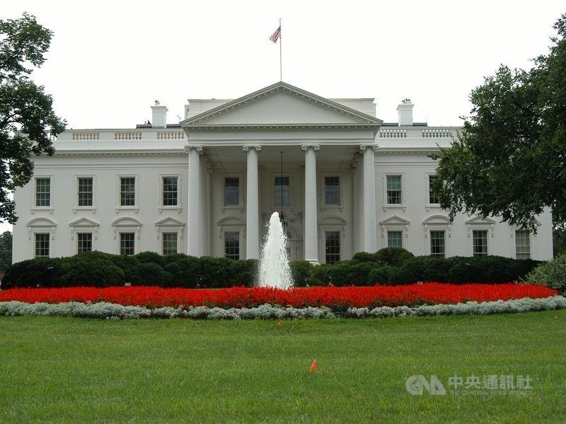 白宮4日發出「紀念天安門大屠殺31週年」聲明,要求北京履行「世界人權宣言」與「中英聯合聲明」承諾,維護中國公民權利與自由。(中央社檔案照片)