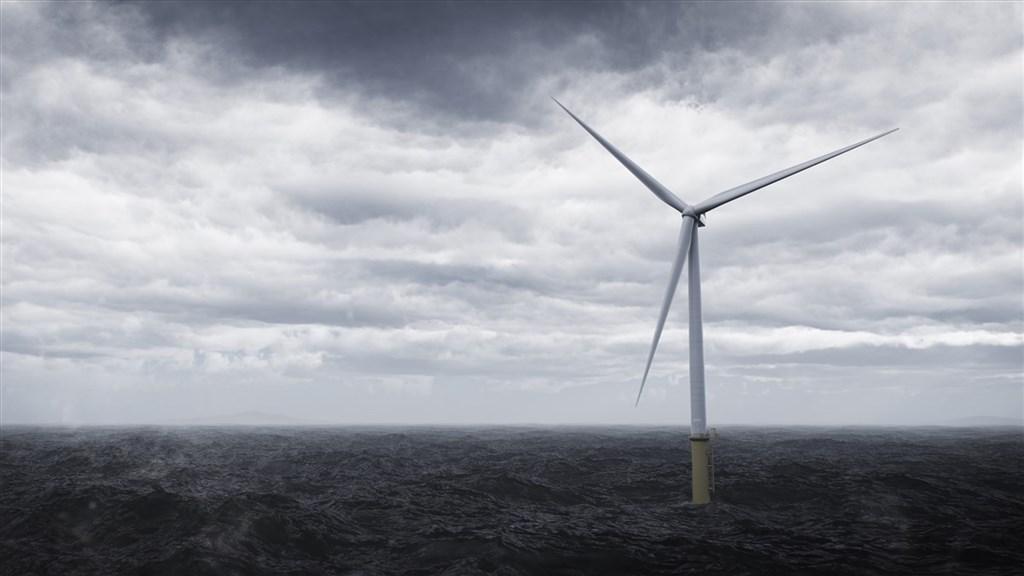 哥本哈根基礎建設基金(CIP)打造亞太首座離岸風電運維中心落腳彰化,預計2021年完工啟用,CIP31日與瑞助營造、世曦工程顧問簽署新台幣2.1億元合約。(CIP提供)
