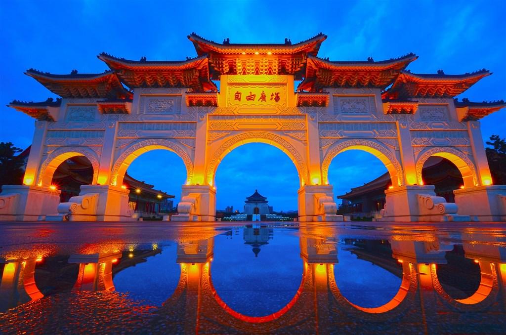 美國旅遊雜誌「環旅世界」公布2020年休閒風格獎,台灣上榜3個獎項。(圖取自Pixabay圖庫)