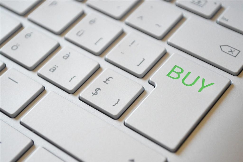 行政院推出三倍券刺激消費,原則排除電商適用,但「線上付費、實地體驗」的業者可納入適用白名單。(示意圖/圖取自Pixabay圖庫)