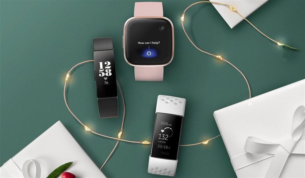 Google傳出將收購穿戴式裝置公司Fitbit,國際性消費者倡議機構與多個非政府組織2日譴責說,此舉會威脅隱私,讓Google不公平地進入新市場。(圖取自facebook.com/FitbitTW)