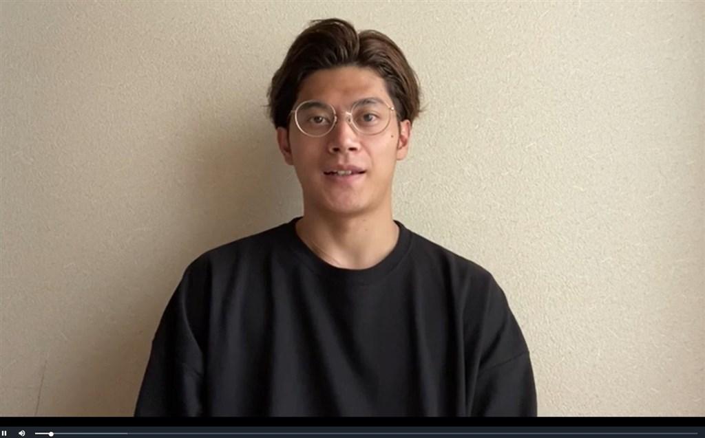 東京武漢肺炎疫情升溫。有男偶像製造機之稱的傑尼斯事務所3日公布,旗下29歲的福士申樹確診,成為傑尼斯藝人當中確診首例。(圖取自ISLAND TV網頁j-island.net)