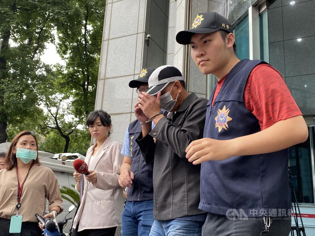 行竊當鋪銷贓買名車逃逸 悠閒釣魚時遭逮   社會   中央社 CNA
