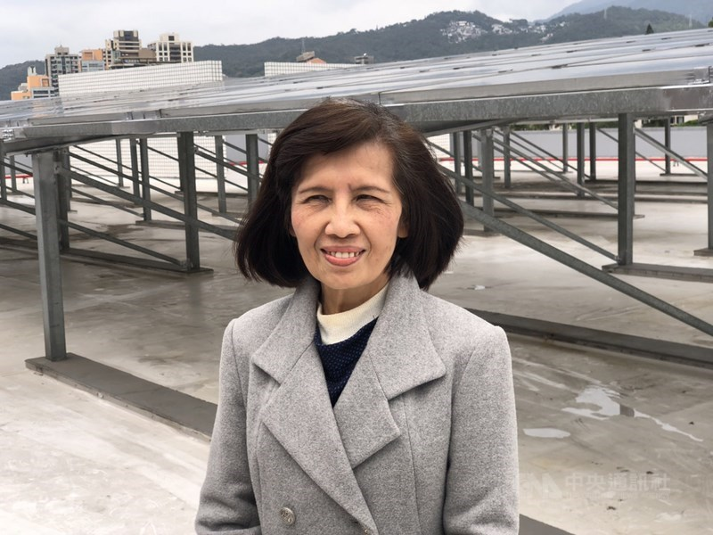 投資人保護中心6日宣布,將向法院提起大同董事長林郭文艷提起裁判解任訴訟。(中央社檔案照片)