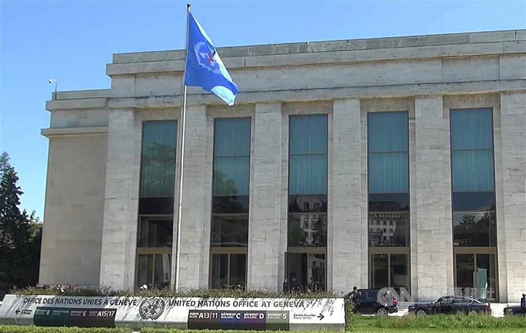 世界衛生組織(WHO)冠狀病毒特使納巴羅8日受訪表示,美國明年7月退出WHO,會使得全球打擊病毒的努力大受影響。圖為世衛辦公大樓。(中央社檔案照片)