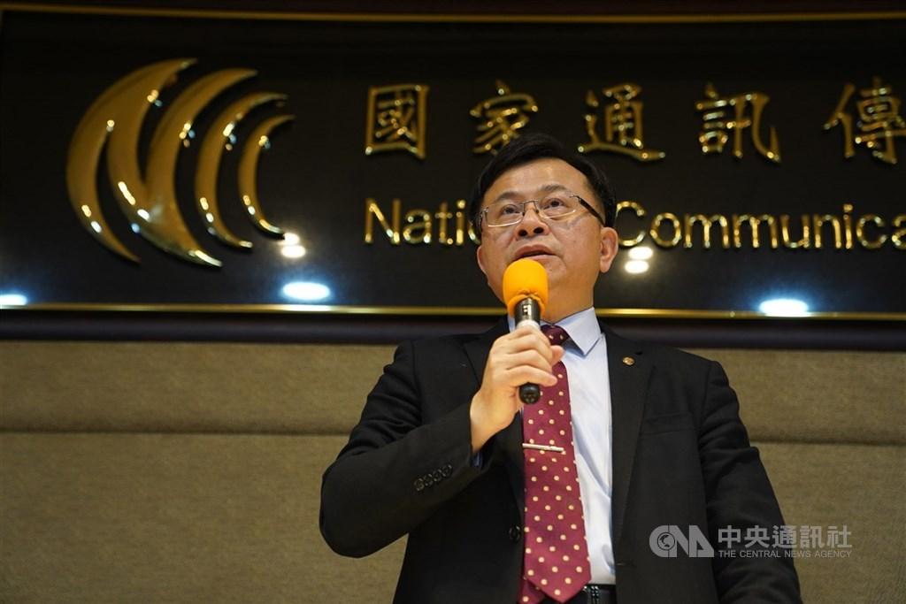 NCC預計在8月交接,不過市場預期新委員馬上面臨中國OTT爭議等四大挑戰。圖為10日獲得同意的新一屆主委陳耀祥。(中央社檔案照片)