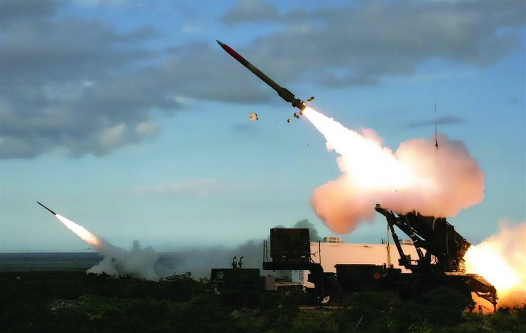 美國國務院10日批准售台愛國者飛彈延壽案,國防部表示,此次軍售是川普政府迄今對台第7次軍售,有助強化台灣自我防禦能力。(圖取自美國陸軍網頁army.mil)