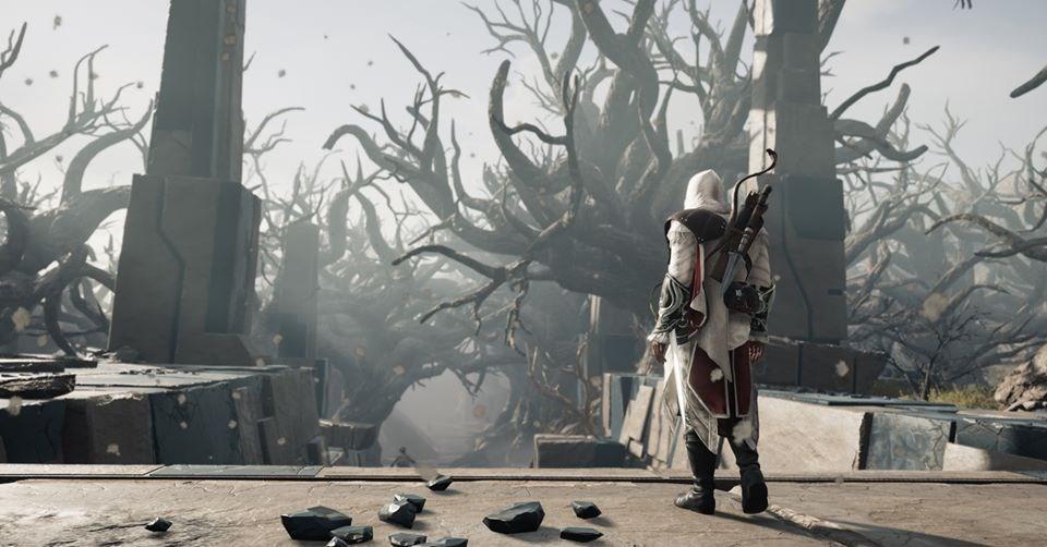 知名遊戲刺客教條(圖)製作公司Ubisoft遭媒體揭露性騷擾醜聞後,12日宣布創意長、加拿大工作室主任、全球人資長下台。(圖取自facebook.com/assassinscreed)