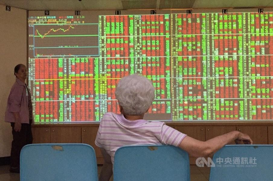 生技類股合一15日吞下第4根跌停板,拖累類股人氣轉弱。(中央社檔案照片)