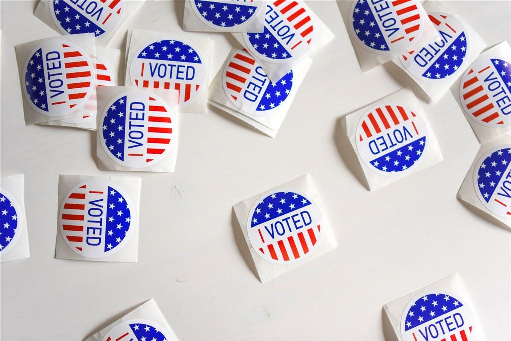 美國大選11月登場,如何確保選舉順利舉行同時兼顧防疫,是當前最大挑戰。(示意圖/圖取自Unsplash圖庫)