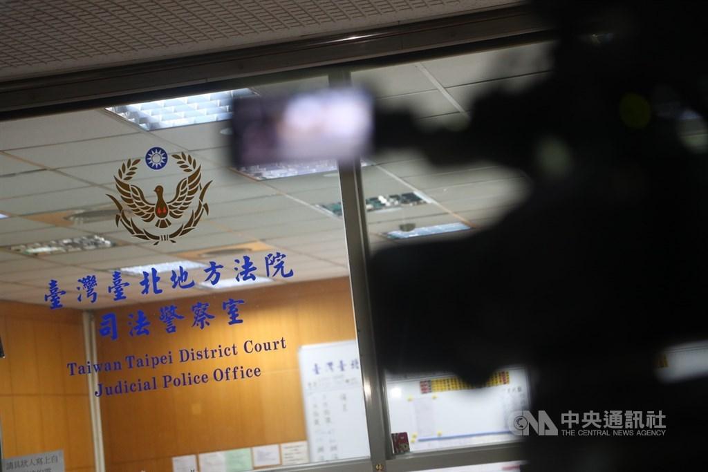 立委涉嫌收賄案,台北地檢署7月31日指揮調查局兵分65路搜索,約談63人,經移送檢察官複訊後,8月1日聲押10人;台北地院2日下午起由2名法官就不同案情召開羈押庭。(中央社檔案照片)