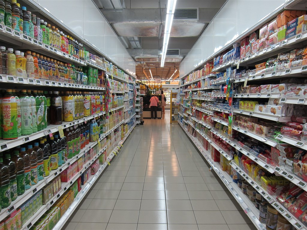 食藥署4日宣布,一般食品品名將全面禁用「健康」,民國111年7月上路。(示意圖/圖取自Pixabay圖庫)
