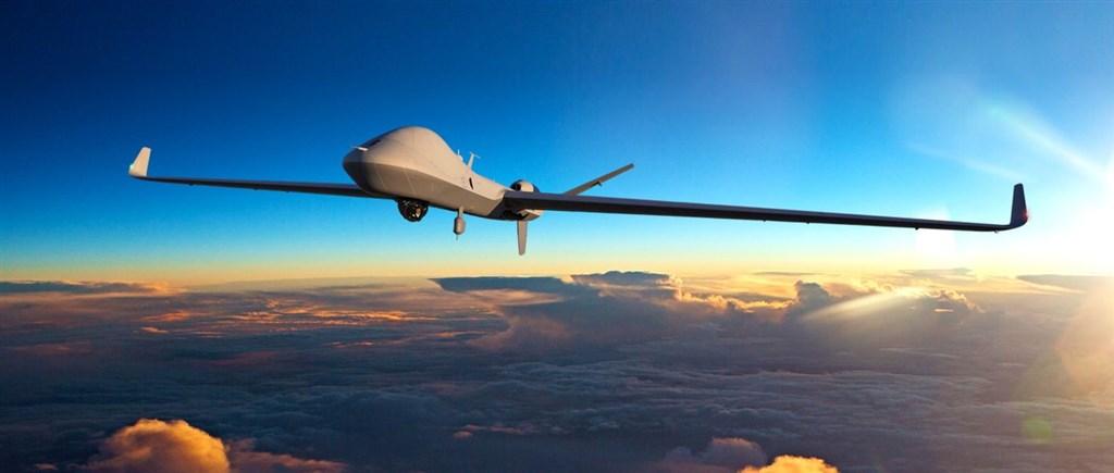 CNN報導,一位美國官員表示,美國政府將很快正式批准MQ-9B死神(圖)無人機的大筆出售案。(圖取自twitter.com/GenAtomics_ASI)