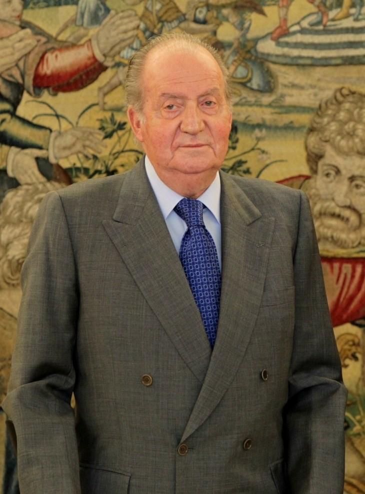 西班牙媒體7日報導,面臨國內外貪汙調查的西班牙前國王璜.卡羅斯一世3日搭乘私人飛機離境後,一直待在阿布達比高檔的酋長皇宮飯店。(圖取自維基共享資源;作者Irekia,CC BY 2.0)