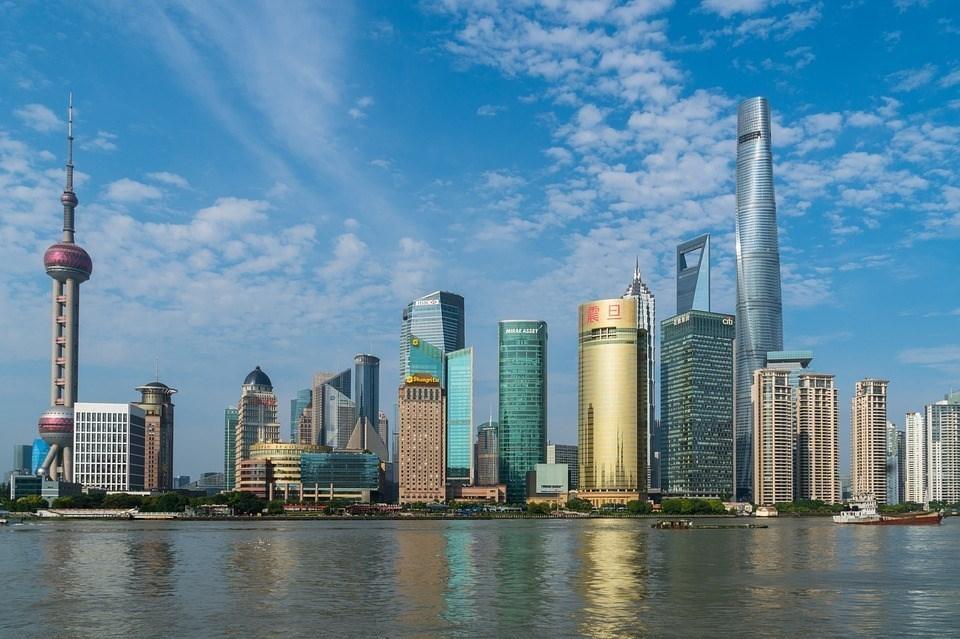 各國第2季GDP數字陸續出爐,國際信評惠譽表示,中國第2季復甦強勁,已把中國今年GDP從1.2%上調到2.7%。(示意圖/圖取自Pixabay圖庫)