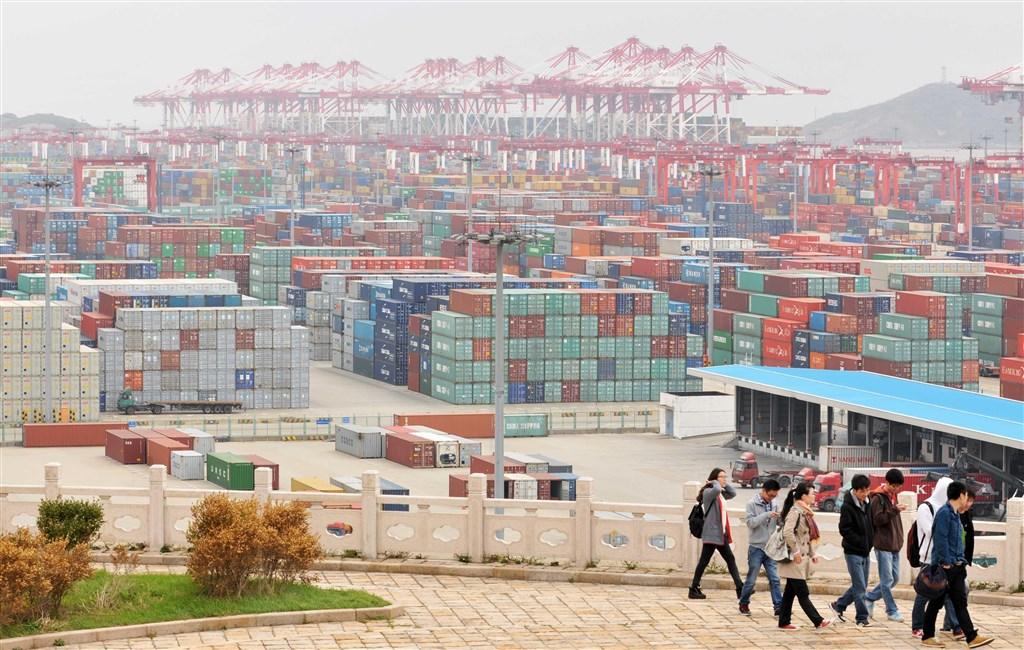 專家指出,澳洲與英國為經濟利益仍不放棄與中國來往,中國更積極強化南亞國家及伊朗關係,印度應強化地緣政治的努力。(中新社)